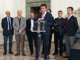 Un appel des cinéastes européens pour une meilleure diffusion des œuvres européennes en Europe