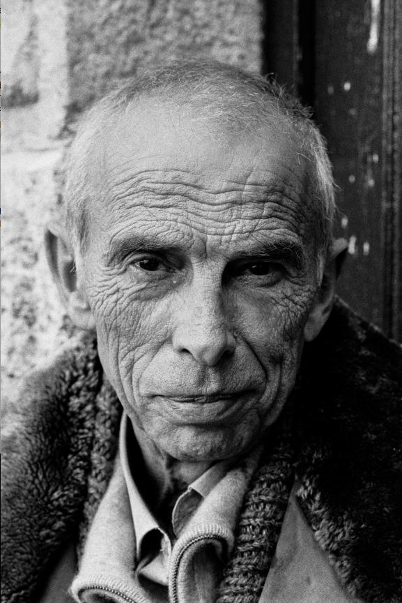 Samuel Deleron - © Pierre Bergounioux