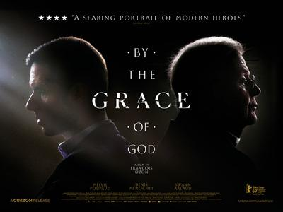 By the Grace of God - Poster - UK