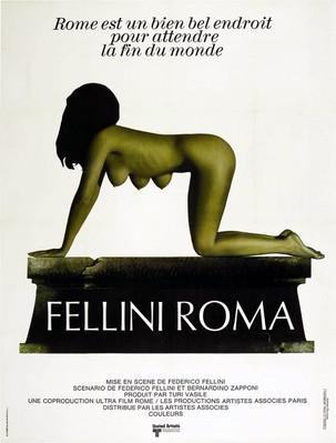 ェリーニのローマ