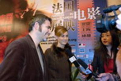 French Film Panorama in China - 2006