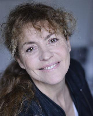 Pascale Rocard - © Julie Reggiani
