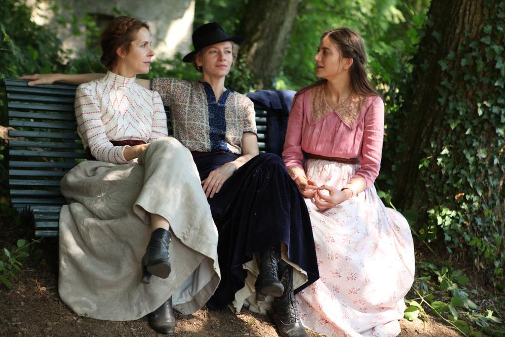 Florence viala unifrance films - Zelig toulouse ...