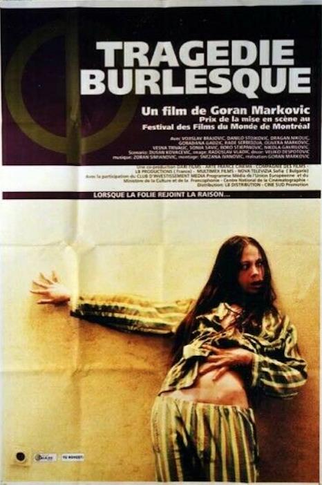 Burlesque Tragedy
