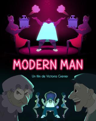 Modern Man