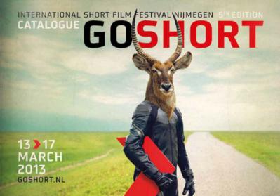 Festival internacional de cortometraje de Nimega (Go Short) - 2013