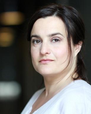 Tatiana Gousseff - © Olivier Allard