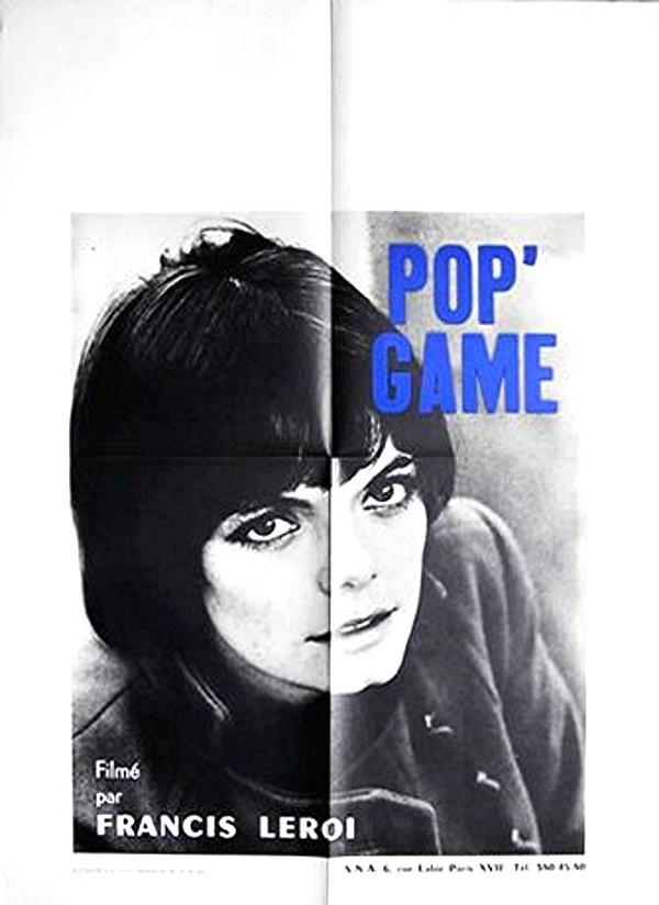 Pop'Game