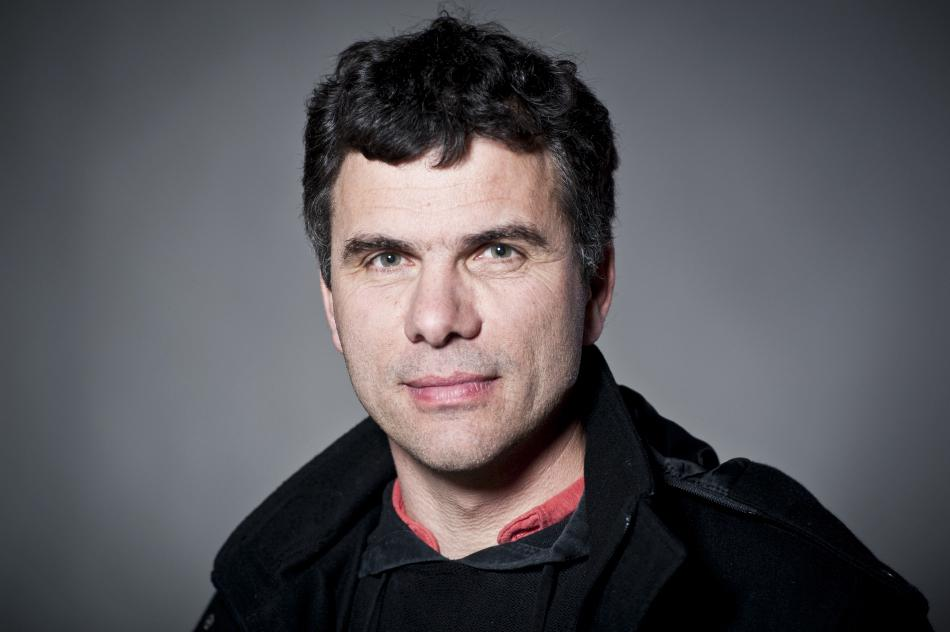Jean-Christophe Hainaud
