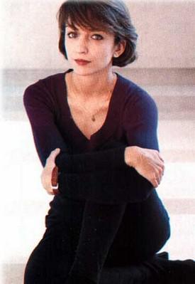 Christine Pascal