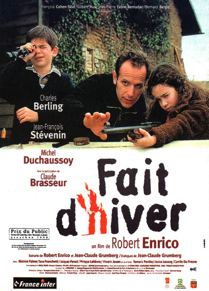 Río de Janeiro - Festival Internacional de Cine - 1999