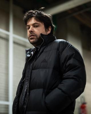 Virgil Vernier - © Léa Renner - Cinéma du Réel