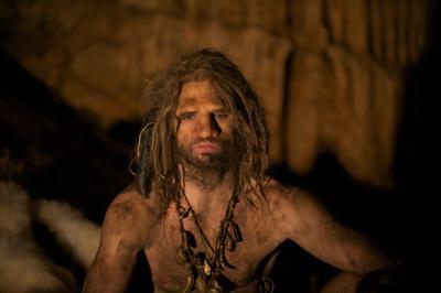 AO The Last Neanderthal - © Patrick Glaize