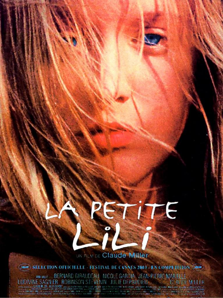 Festival de cine francés de Japón - 2003