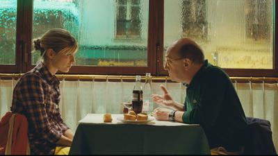 The Day I Saw Your Heart - © 2011VertigoProductionsTf1Droits AudiovisuelsUgcimagesTf1Films