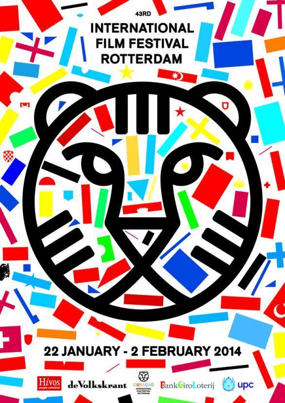 Festival international du film de rotterdam 2014 pays for Rotterdam film