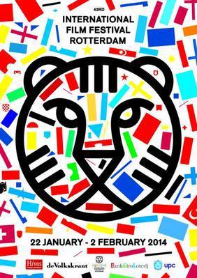 Festival Internacional de Cine de Rotterdam - 2014