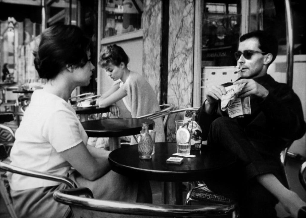 Film Francais Dans Un Cafe Paris