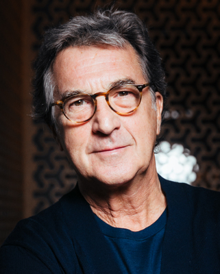 François Cluzet - © Pioner Film Distribution Company / Mark Seryy