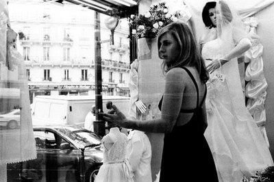 Une femme mariée