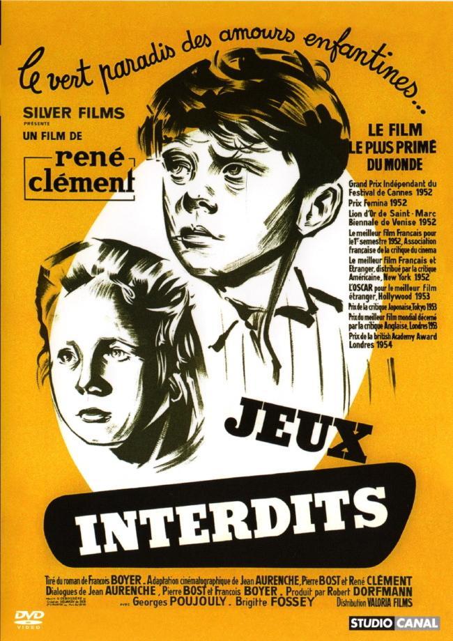 Oscars du Cinéma - 1953