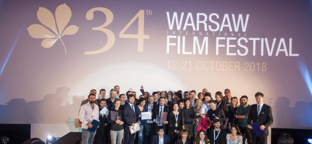 Francia ha presentado casi 30 películas en el Festival de Varsovia