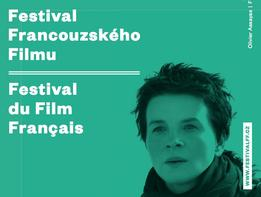 November is the month for French cinema in the Czech Republic