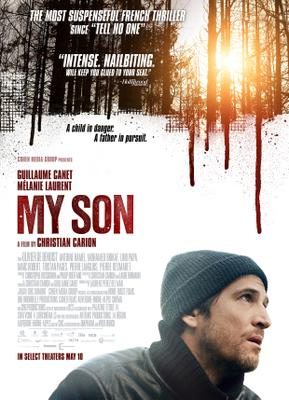 My Son - Poster - US