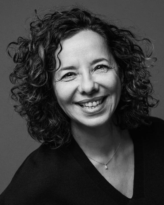 Marie Sabbah - © Benoît Billard