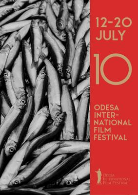 Odesa International Film Festival - 2019