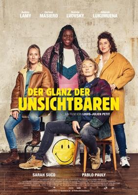 Les Invisibles - Poster - Germany
