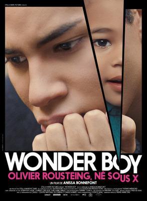 Wonder Boy - Olivier Rousteing, né sous X