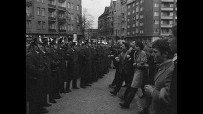 Une jeunesse allemande