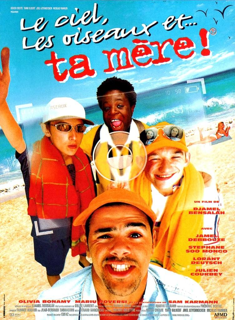 Rendez-vous du cinéma français à Paris - 1999