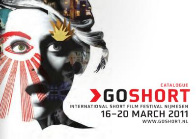 International Short Film Festival Nijmegen (Go Short) - 2011