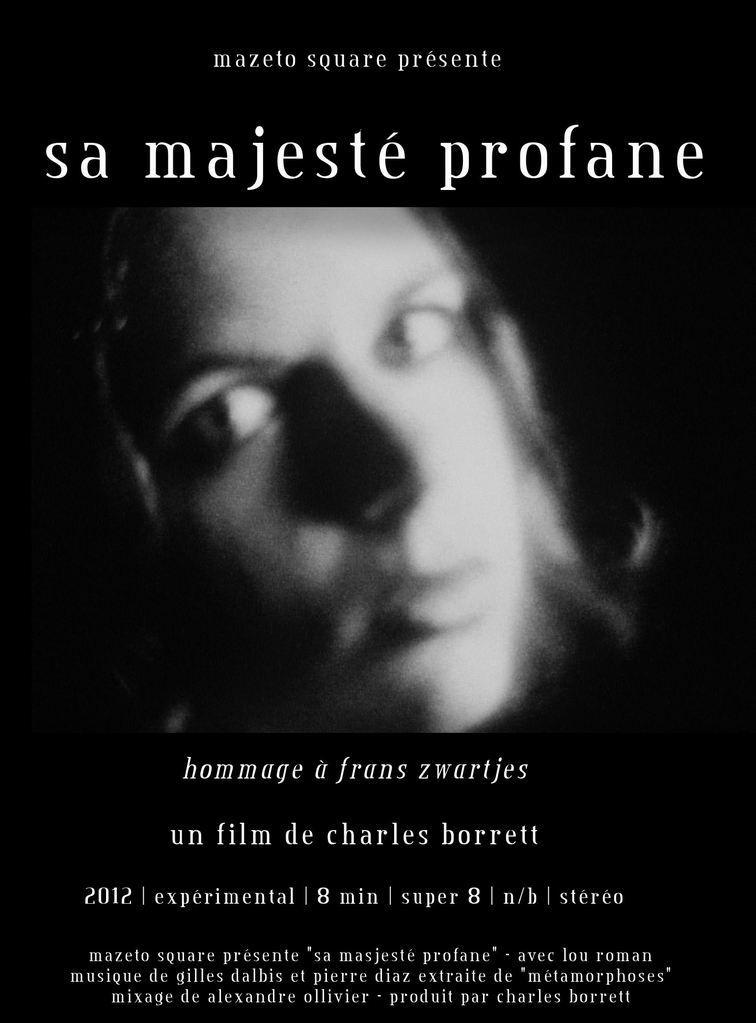 Charles Borrett