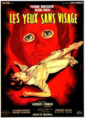 Eyes Without a Face
