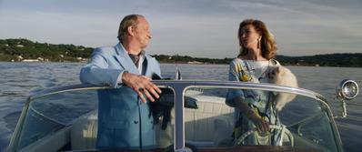 Mystery in Saint-Tropez - © CURIOSA FILMS – OUILLE PRODUCTIONS – STUDIOCANAL - FRANCE 2 CINÉMA – UMEDIA