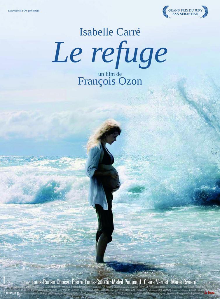 Johan Le Ruz - Poster - France