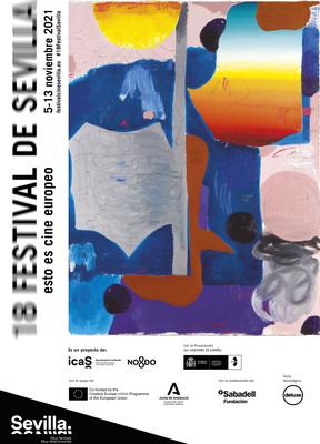 Festival du film européen de Séville - 2021