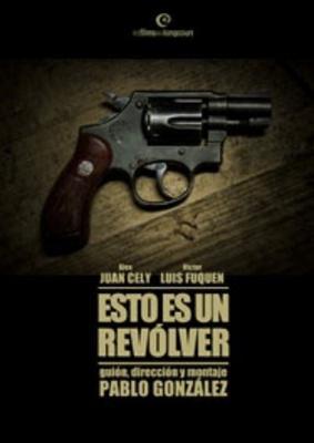 Ceci est un revolver