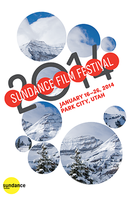 Salt Lake City -  Sundance Film Festival - 2014