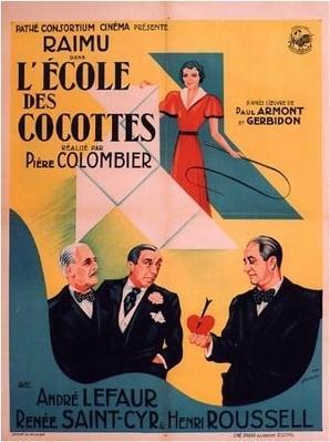 L'Ecole des cocottes