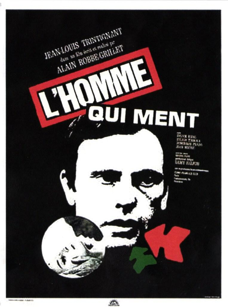 Berlinale - 1968