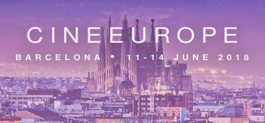 UniFrance présent à CineEurope 2018