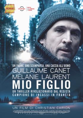 Mon garçon - Poster - Italy