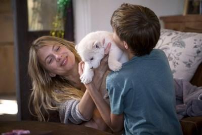 Mia et le lion blanc - © Coert Wiechers - Galatée Films - Outside Films