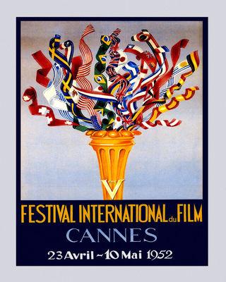 Festival Internacional de Cine de Cannes - 1952