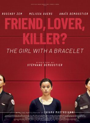 The Girl with a Bracelet - International