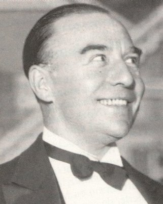 Georges Milton
